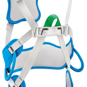 Petzl Ouistiti Full Body Harness Kids